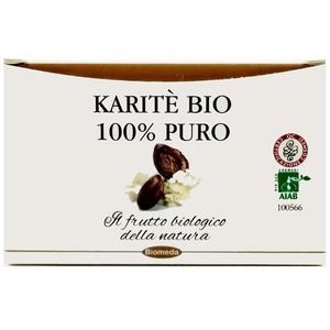 BURRO DI KARITE' BIOLOGICO