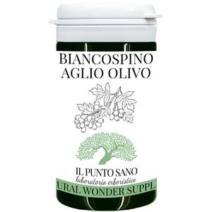 BIANCOSPINO AGLIO OLIVO