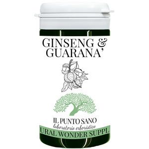 GINSENG & GUARANA