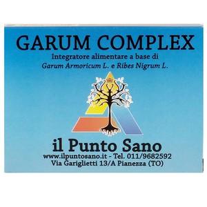 GARUM COMPLEX