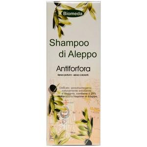 SHAMPOO D'ALEPPO ANTIFORFORA