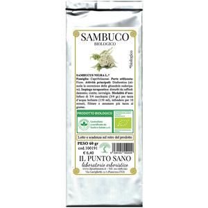 SAMBUCO BIOLOGICO