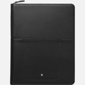 Portablocco con tasche Montblanc Meisterstück Soft Grain MB126232