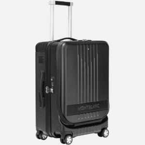 Trolley Montblanc bagaglio strutturato con tasca anteriore #MY4810 MB118728