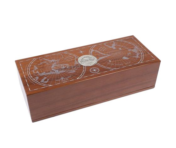 Smoking kit box