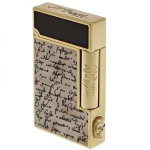 ST Dupont Shakespeare Limited Edition Lighter 016351