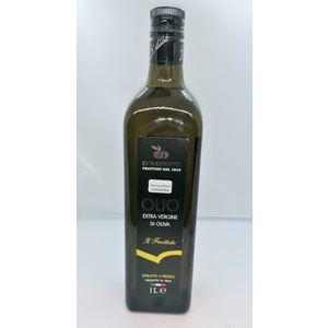 Olio Extravergine D'Addato Puglia 1l