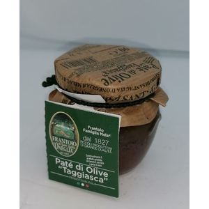 Patè Olive Sant'Agata 90gr