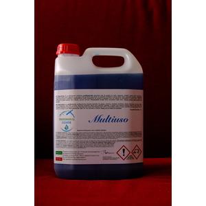 Detergente Multiuso da 5 LT