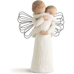 ANGEL' EMBRACE   L'ABRACCIO DELL'ANGELO