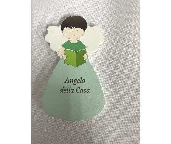 CALAMITA ANGELO DELLA CASA