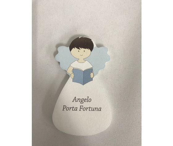 CALAMITA ANGELO PORTA FORTUNA