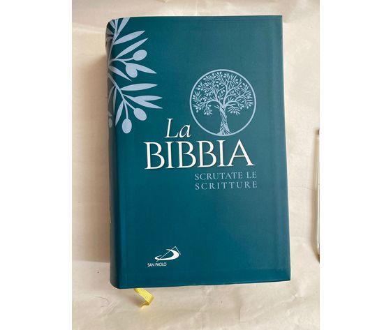 BIBBIA SAN PAOLO