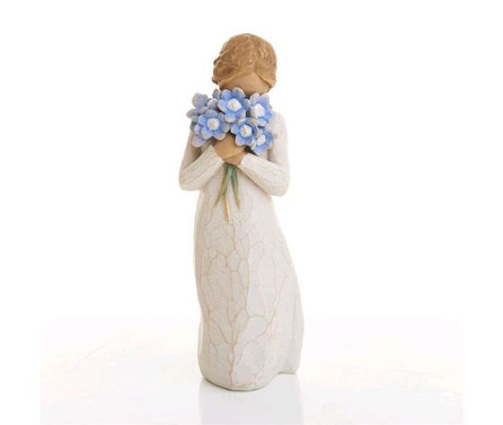 STATUINA FORGET ME NOT