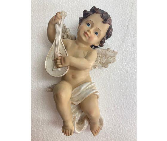 ANGELO CON MANDOLINO
