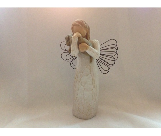 STATUINA ANGEL OF FRIENDSHIP