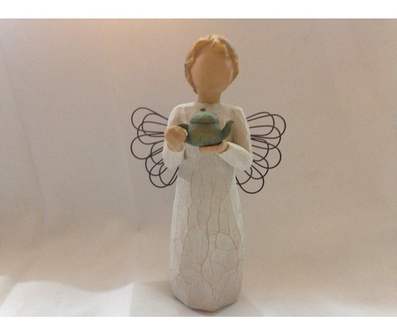 STATUINA ANGEL OF THE KITCHEN