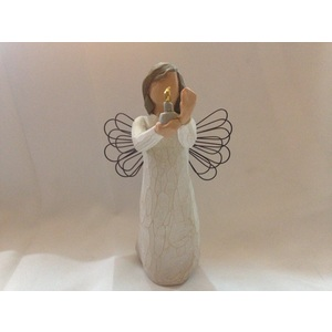 STATUINA ANGEL OF HOPE