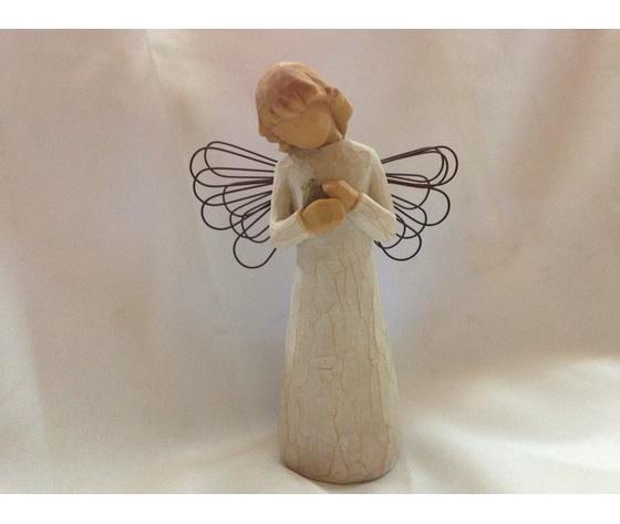 STATUINA ANGEL HEALING