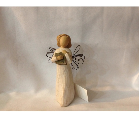 STATUINA ANGEL OF LEARNING