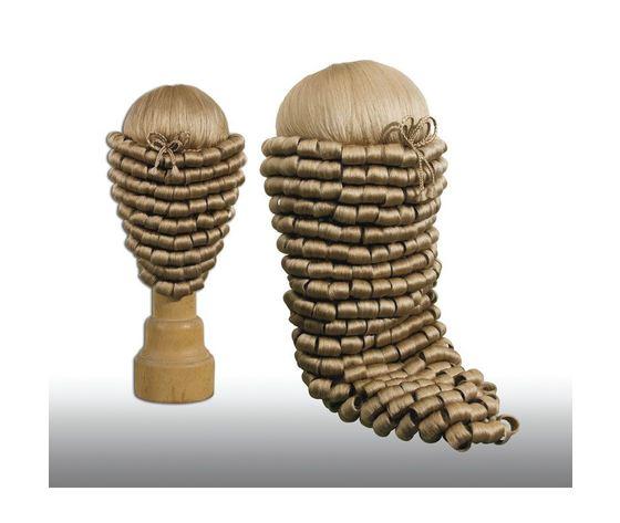 parrucche per statue