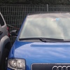 Audi a2 frontale