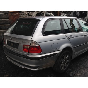 BMW 320D TOURING '03