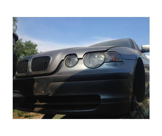 BMW 318 COMPACT '03