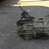 Foto cambio jeep 2.8