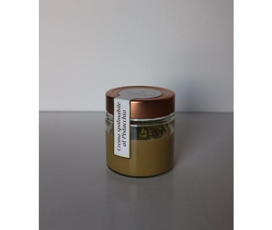 Crema ppistacchio
