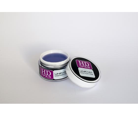 GEL MONOFASICO UV & LED Unifast 50ML