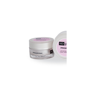 GEL MONOFASICO ROSA PASTELLO UV LED - Propink 15ML