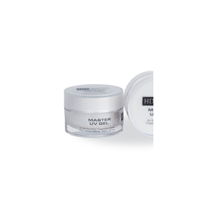 GEL MONOFASICO TRASPARENT UV & LED - Master-50ML