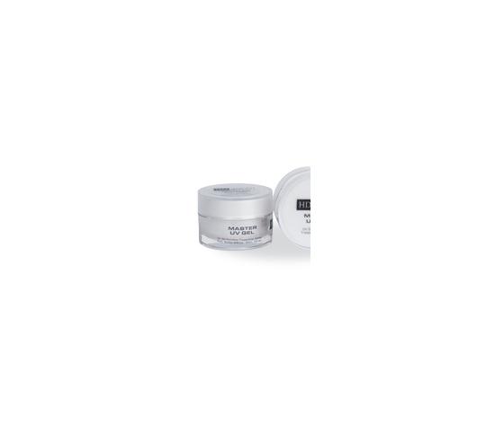GEL MONOFASICO TRASPARENT UV & LED - Master-50ML