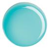 Uv trasparent blue
