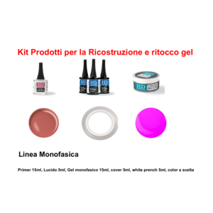 KIT MONOFASICO UV