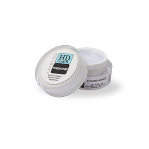 GEL SIGILLANTE LUCIDO UV - Finishing 15ML