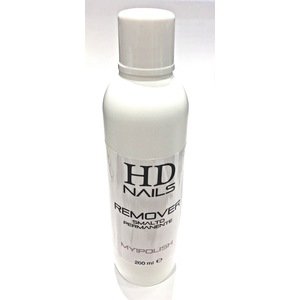 REMOVER  SMALTO SEMIPERMANENTE 200ML