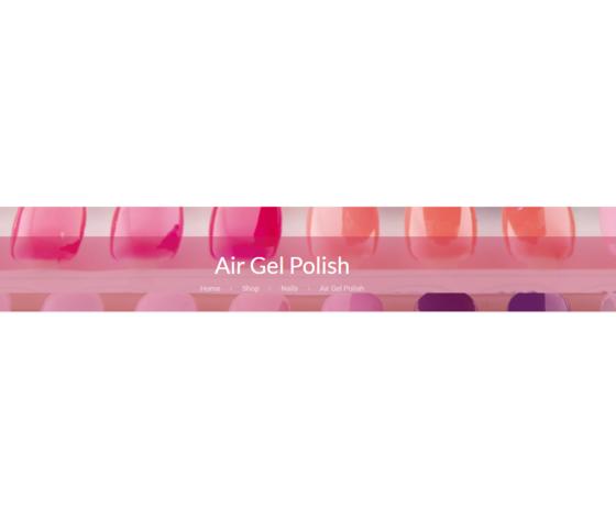 Airgelpolish