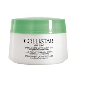 Crema collistar rassodante intensiva plus 400 ml con attivatore di collagene e acido ialuronico