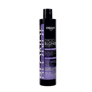 Shampoo Dikson Dikso Blonde 300ml