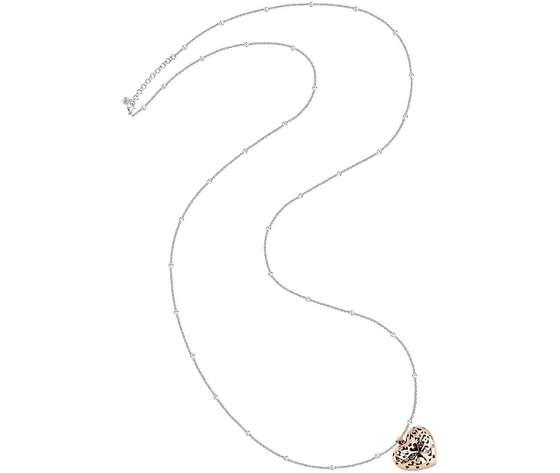 Collana donna gioielli morellato talismani saqe33 353117