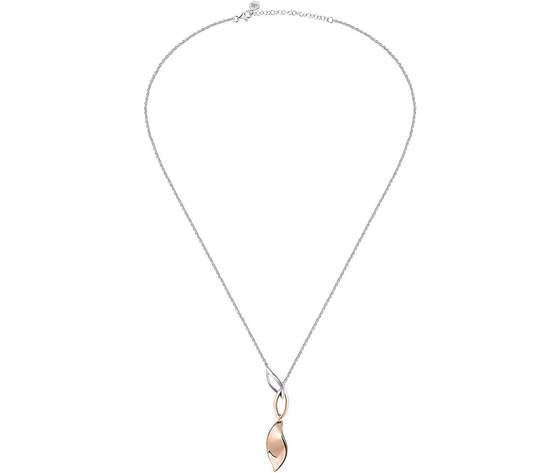 Collana donna gioielli morellato foglia sakh46 353048