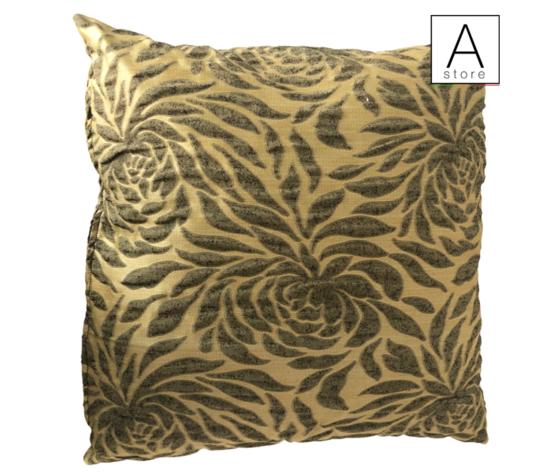 Cuscino d'arredo Cm 45x45 realizzato con tessuto Voghi,cuscini on line,divano, cuscino d'arredo, made in italy