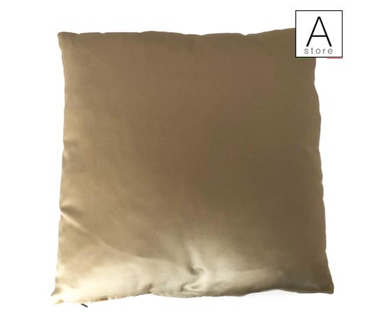 Cuscini 35x35.Cuscino 35x35 Tessuto Colore Bronzo William Rose Aus Store It