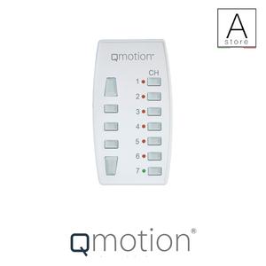 Qmotion® TELECOMANDO 6 CANALI