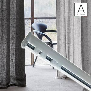 Sistema professionale per tende morbide in alluminio SISTEMA A STRAPPO  - MADE IN ITALY