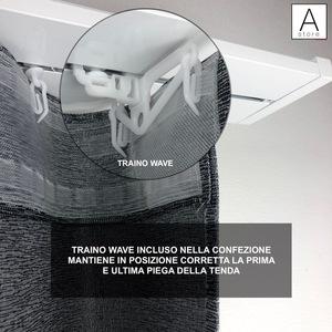 """""""TRAINO PER SISTEMA WAVE 2 CP"""""""