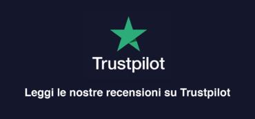 Trustpilot banner