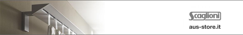 Scaglioni scorritenda vendita online